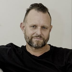 Phil Barker