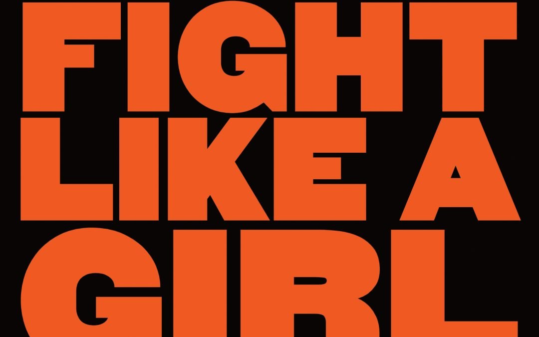 Congratulations Clementine Ford: Fight Like A Girl is here!