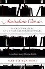 Australian Classics by Jane Gleeson-White
