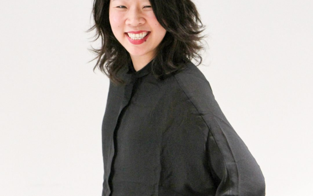Beverley Wang joins Speaking Out
