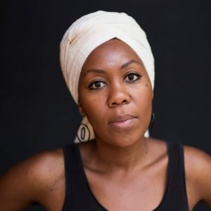 Sisonke Msimang bio photo for Speaking Out