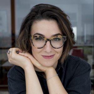 Alice Zavslasky