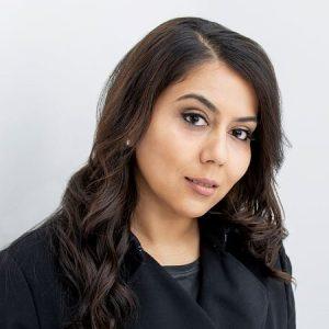 Mariam Veiszadeh