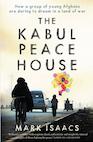 Kabul Peace House