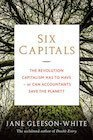 Six Capitals By Jane Gleeson-White