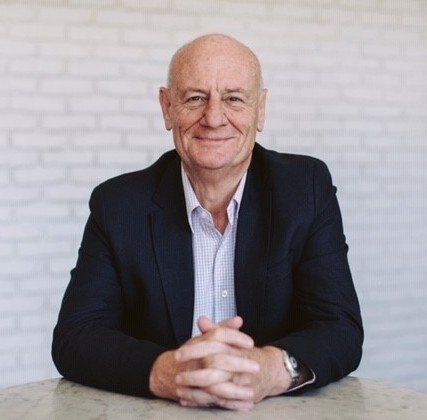 Reverend Tim Costello Australia's best community leaders