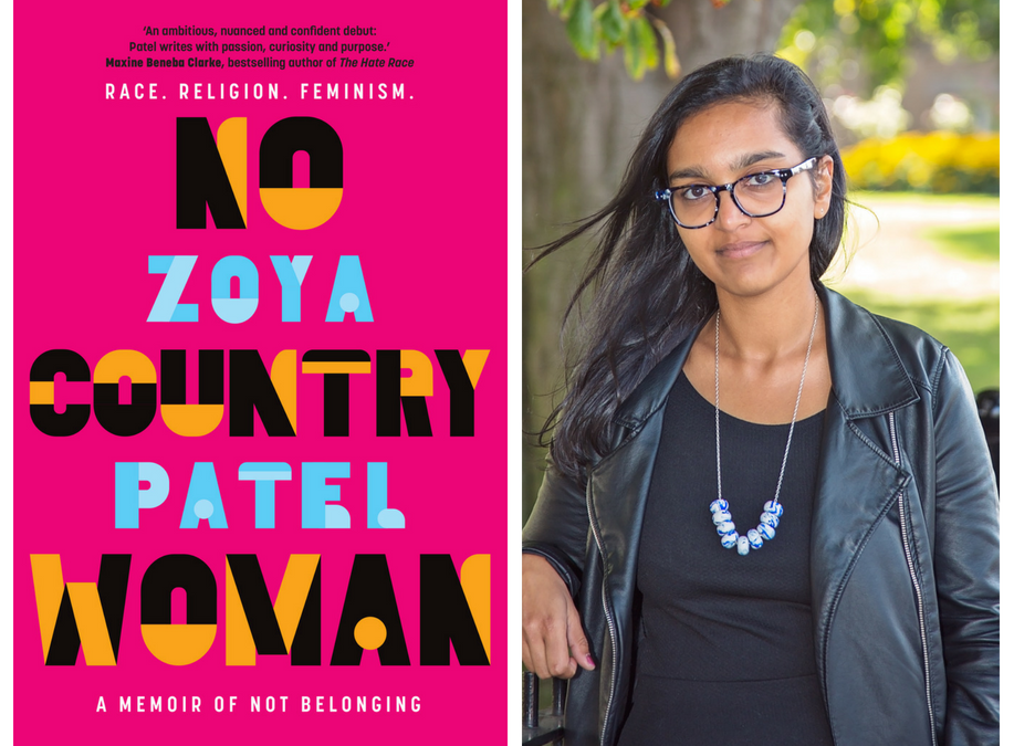 No Country Woman: Introducing Zoya Patel