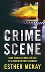 Crime Scene by Esther McKay