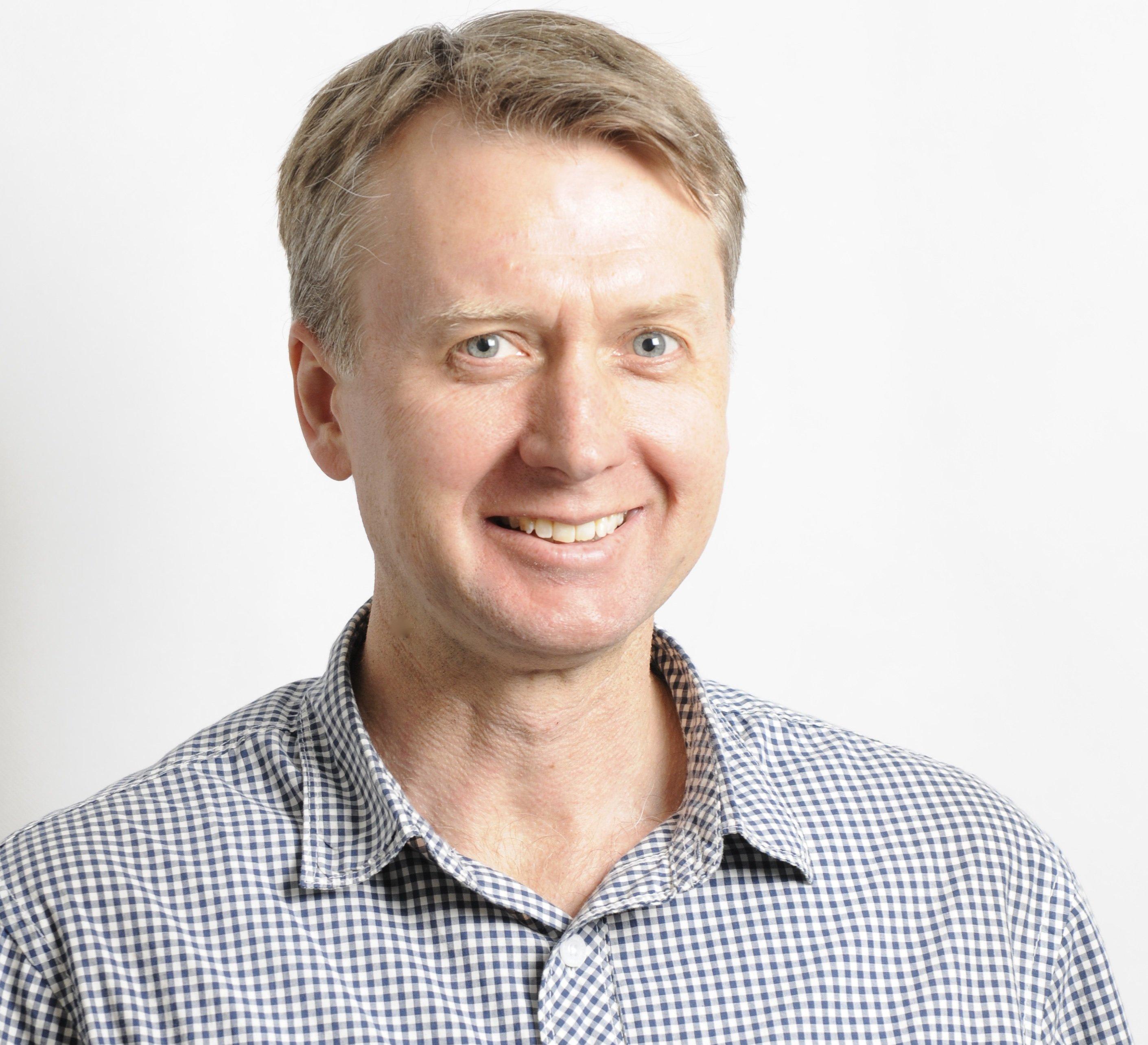 Peter Charleston