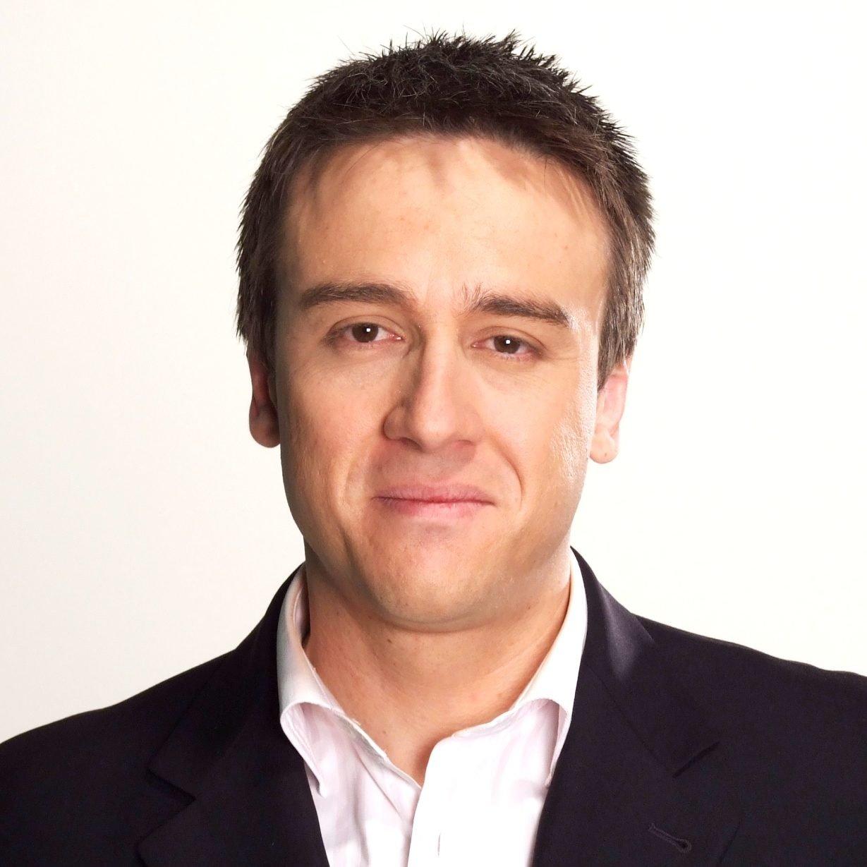 Tony Nicholls