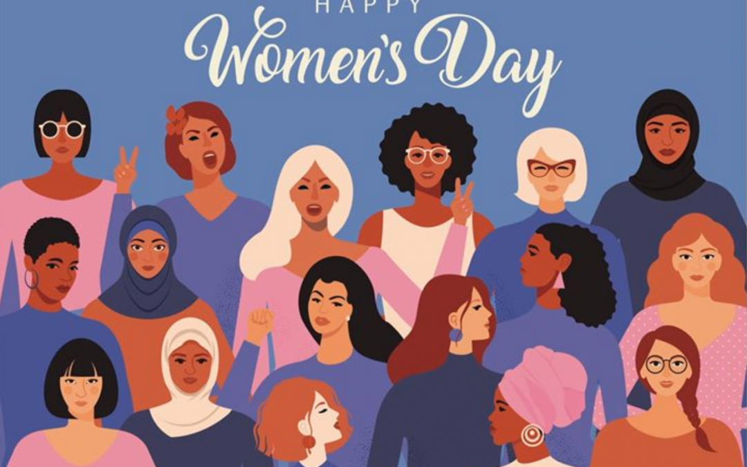 International Women's Day 2020: Each for Equal